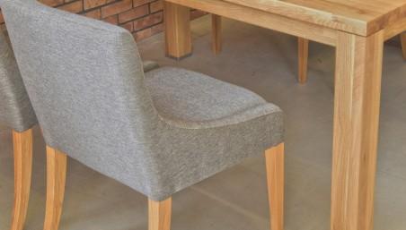 Luxusní obývací sestava z dubu