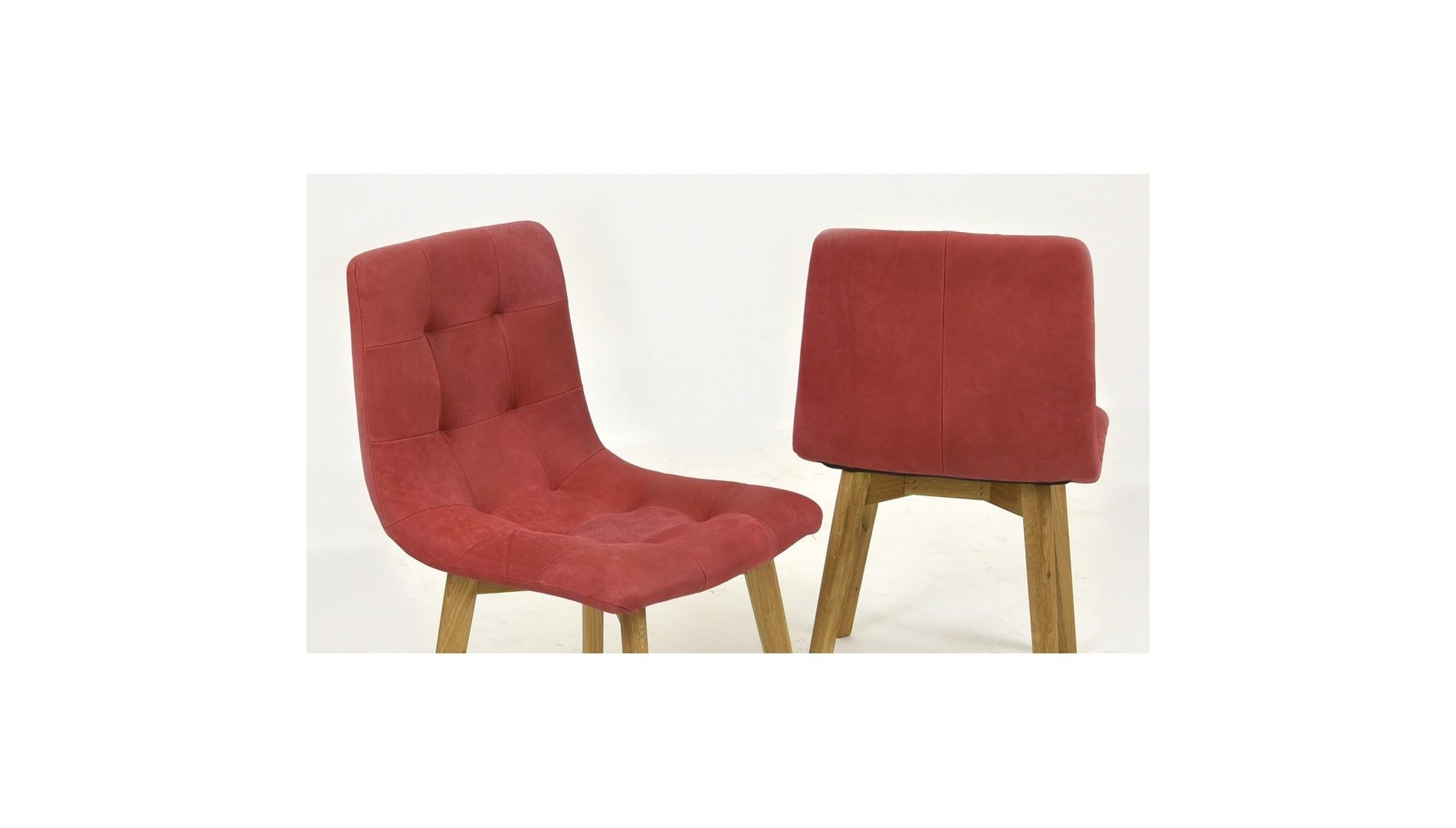 Bővíthető tölgyfa asztal és székek