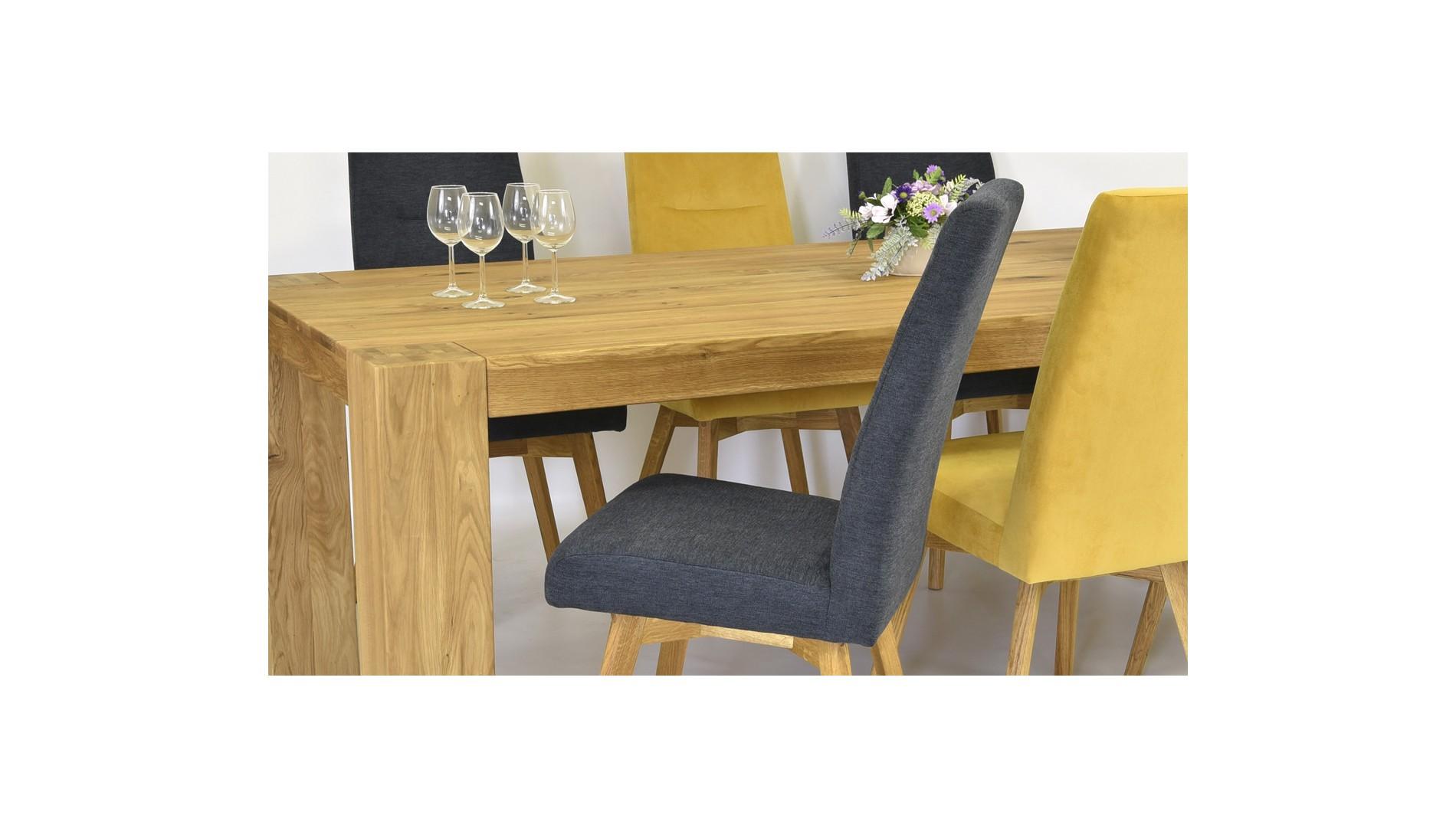 Ebédlő asztal - francia stílus