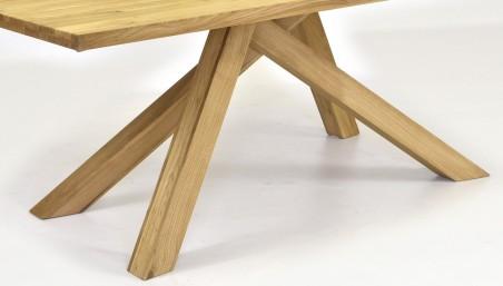 Noční stolek venkovský styl