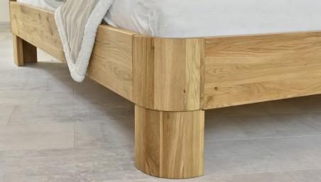 Dubový stůl - AKCE
