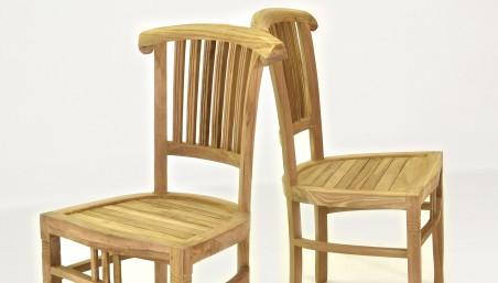 Kárpitozott konyhai szék