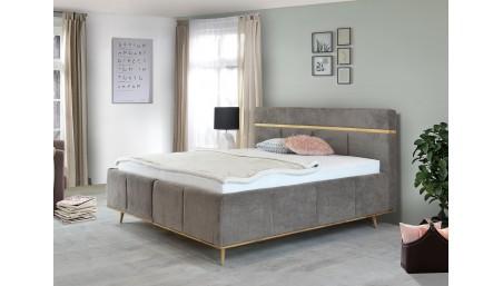 Modern nappali szett  - tömör tölgy